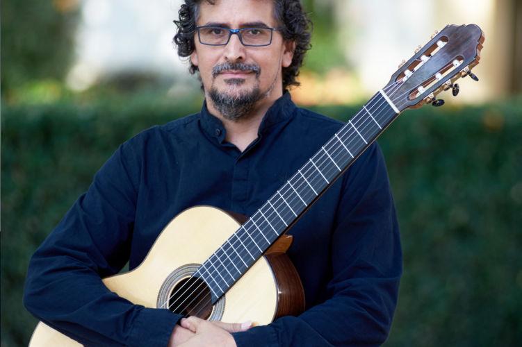 Luis Orias Diz